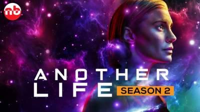 Another Life 2021 Season 2 Hindi English Dual Audio 480p WEB-DL