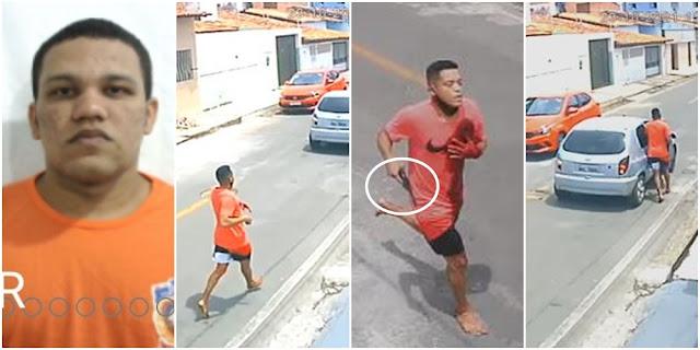 Blog do Gilberto Lima: Bandido tenta matar policial militar, mas é alvejado com tiro no peito e morre no Socorrão 2