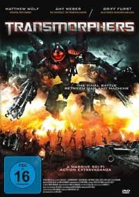 Transmorphers: Fall of Man 2009 Hindi Full Movies Dual Audio 480p