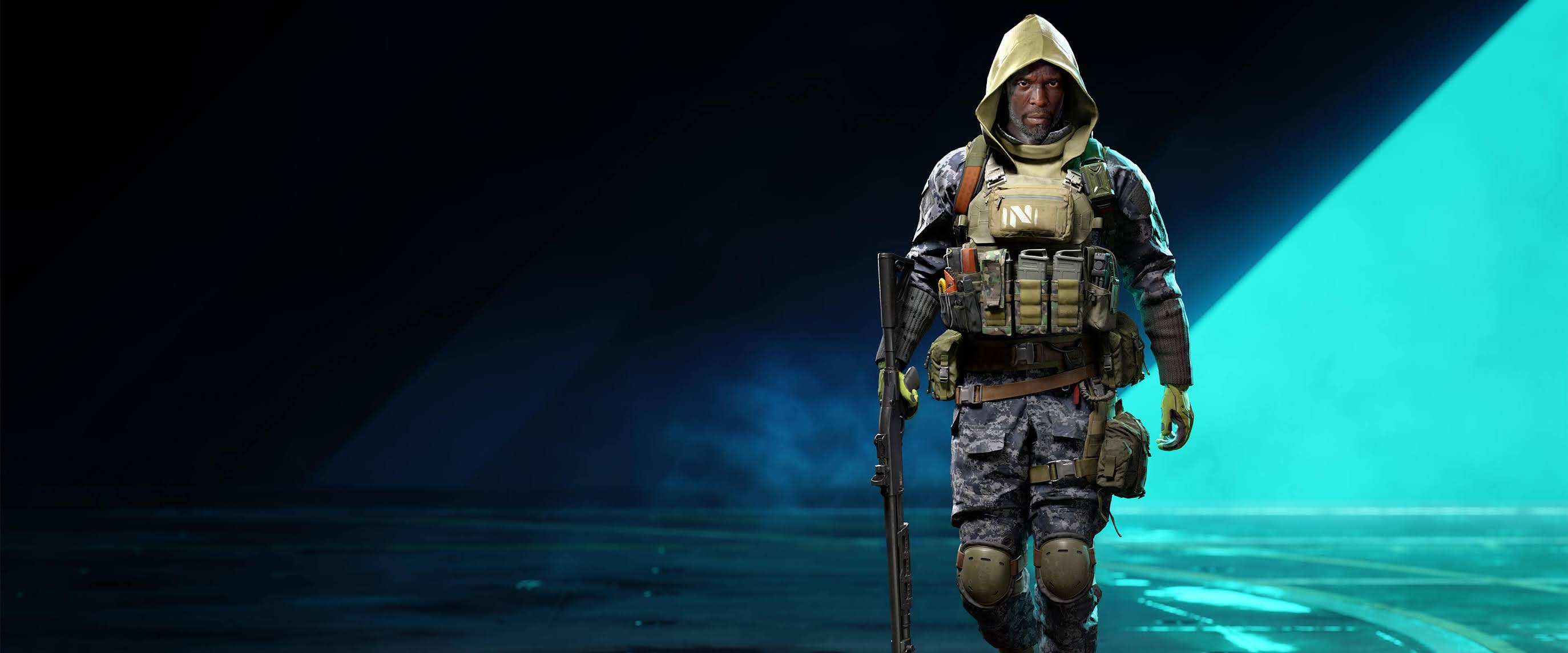 All known class specialists in Battlefield 2042 and what they can do