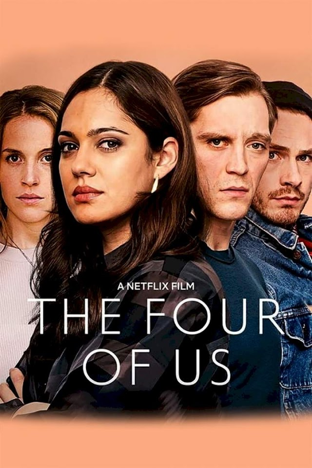 THE FOUR OF US (2021)[GERMAN]