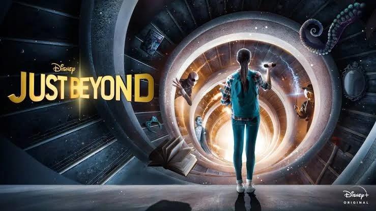 Just Beyond 2021 Season 01 All Episode Download