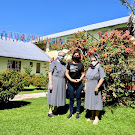 Mais conforto para a terceira idade! Jéssica Sales libera recurso para instalação de placas solares no Lar dos idosos em Cruzeiro do Sul