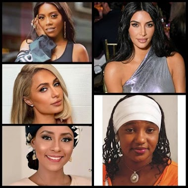 POPULAR FEMALE CELEBRITIES WITH LEAKED S3XT4PES [WATCH]
