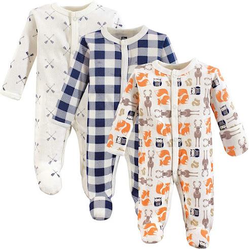 Cute Preemie Baby Boy Clothes