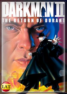 Darkman II: El Regreso de Durant (1995) DVDRIP LATINO