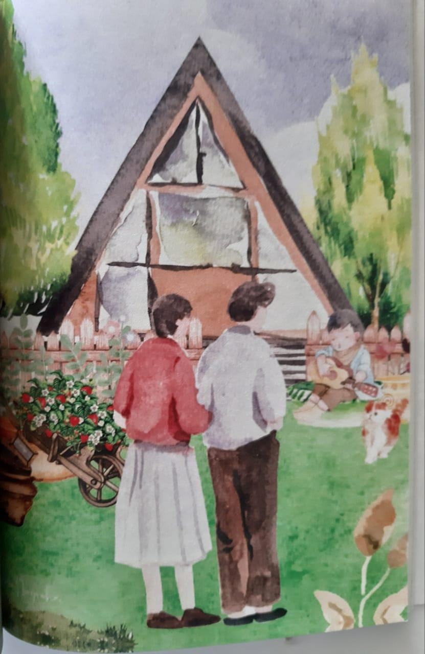 Buku Annie Nugraha