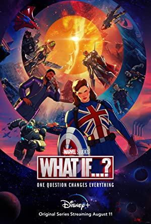 Download What If (Season 1) [S01E09 Added]  -English 480p [120MB] || 720p [300MB]