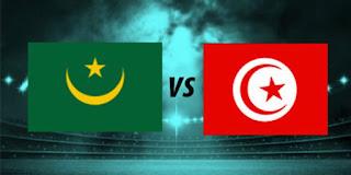 موعد مباراة تونس ضد موريتانيا في تصفيات أفريقيا المؤهلة لكأس العالم والقنوات الناقلة لها