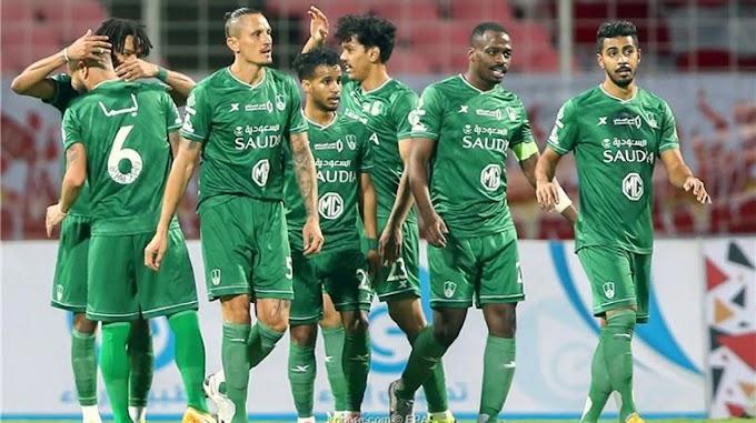 مشاهدة مباراة الاهلي والطائي بث مباشر اليوم 21/10/2021 الدوري السعودي