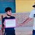 Areia Branca: com a participação da articuladora do selo UNICEF, NUCA realiza encontro com jovens para garantir voz e participação dos mesmos nos temas de interesse dos adolescentes