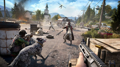 Far Cry 5 pc game download