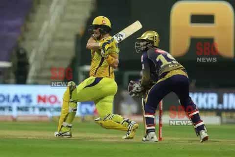 IPL 2021 : Roused CSK, Resurgent KKR Face Off In IPL 2021 Final