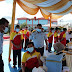 243 Warga Binaan Lapas Narkotika Pematang Siantar Dapat Vaksinasi Dosis Dua