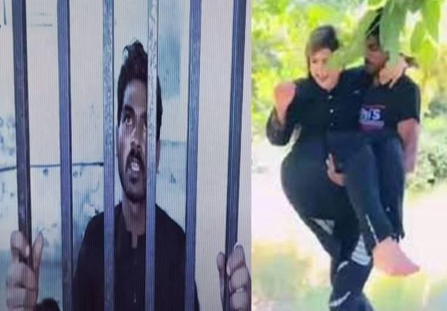 Police Arrested Rambo, Accomplice of TikToker Ayesha Akram