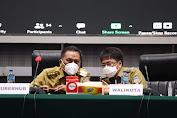 Buka Musrembang RPJMD Kota Manado, Gubernur Katakan Pembangunan Kota Manado Penting Untuk Provinsi