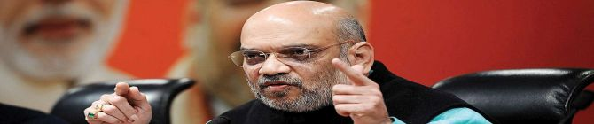 , 'Mr Amit Shah, New Era Now In J&K Because of You; Rights Body Chief, The World Live Breaking News Coverage & Updates IN ENGLISH