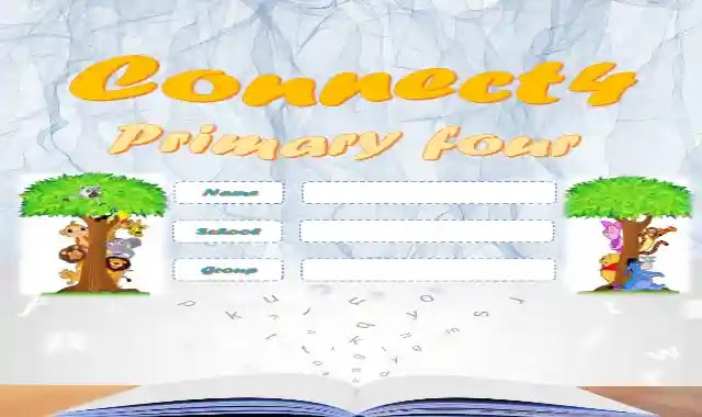 اروع كراسة املاء وتسميع لغة انجليزية كونكت 4 للصف الرابع الابتدائى الترم الاول 2022