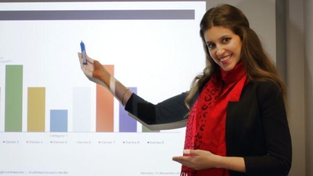 كورس تعليم أساسيات PowerPoint باللغة العربية