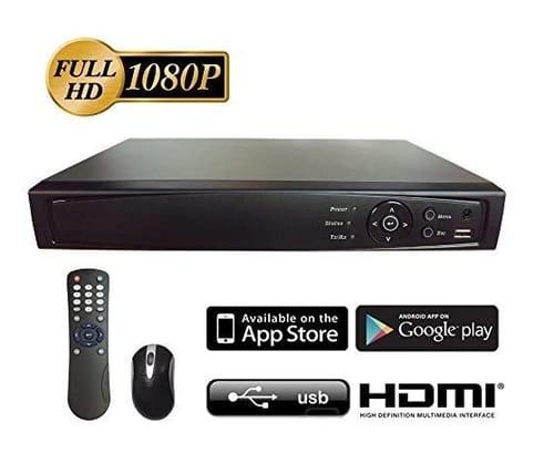 101 AV Inc 16CH Surveillance Digital Video Recorde