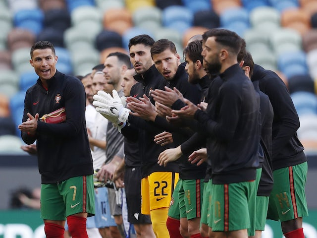 Portugal vs Luxembourg Preview, Livestream, Team News and Possible line up