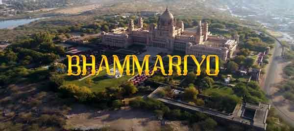 shruti pathak divya kumar bhammariyo lyrics genius
