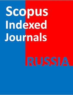 List of Scopus Indexed Journals of Russia