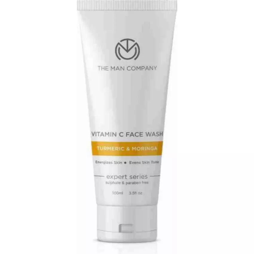 The man company - vitamin - c (Deep cleansing)
