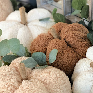 How to Make the Fluffiest Stuffed Fabric Pumpkins!