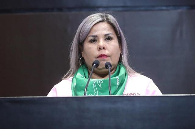 Piden a congresos locales legislar en materia de despenalización del aborto