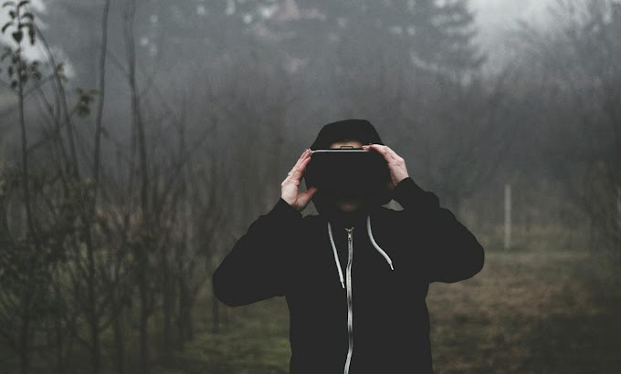 Virtual Reality Games for Tech Junkies