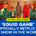 BREAKING: Popular Netflix Series 'Squid Game' is Officially Netflix's #1 Show With Over 111 Million Viewing Households Around The World