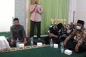 Kampung Sejahtera Gelar Perlombaan Sambut Maulid Nabi Muhammad Saw 1443 Hijriah