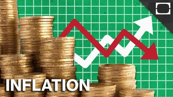 Nigeria's Inflation Rate Drops To 16.63 Percent - CPI Reveals