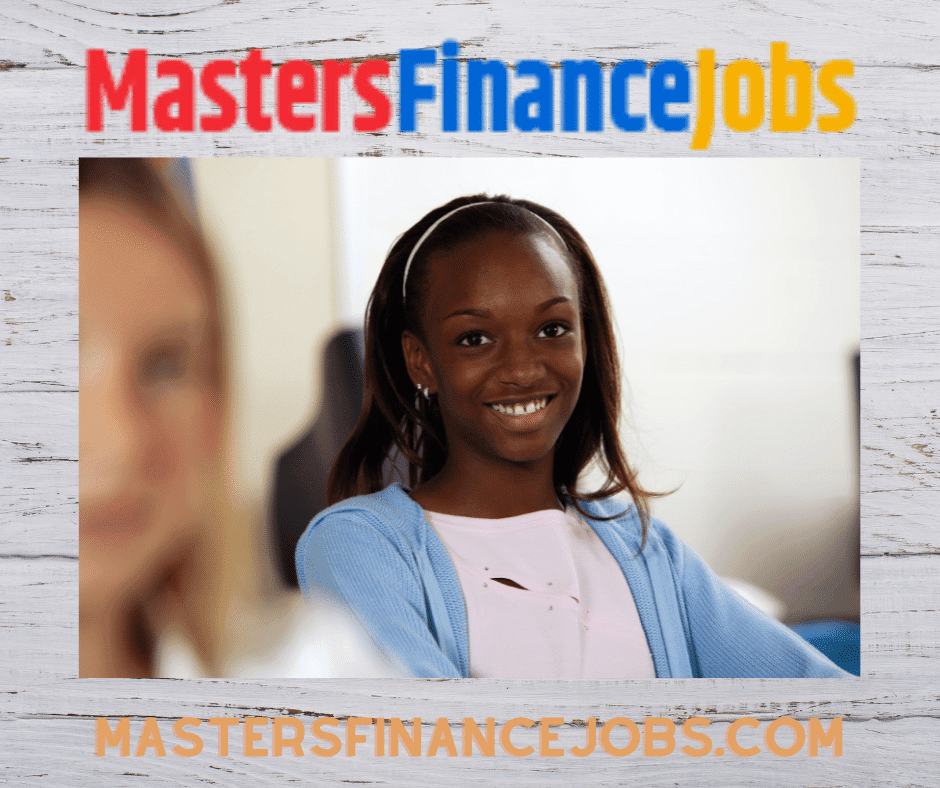 Careers You Can Get With a Finance Degree,Jobs You Can Get With a Finance Degree, Masters Finance Jobs