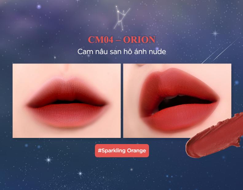 Màu #CM04 - Orion