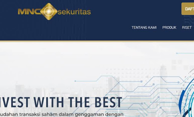 aplikasi untuk trading saham