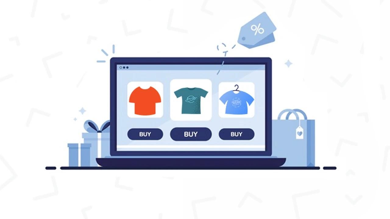Tips Sukses Bisnis Kaos Secara Online