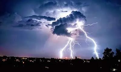 أتدري ماهو الرعد ومايستحب قوله عند سماع صوته؟