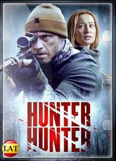 Cazador Contra Cazador (2020) DVDRIP LATINO
