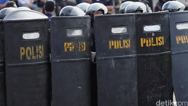 Kapolda Banten Minta Maaf soal Aksi 'Smackdown' Oknum Polisi ke Mahasiswa