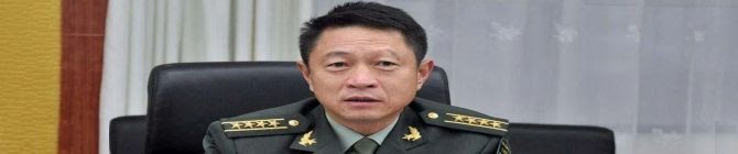 China Reshuffles PLA In The West