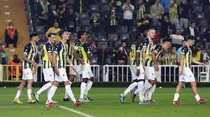 24 Ekim 2021 Pazar Fenerbahçe - Alanyaspor maçı Canlı maç izle - Taraftarium24 izle - Selçuk Spor izle - Justin tv izle - Jestyayın izle