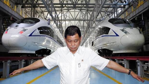 Pendukung Jokowi Kenang Menteri Jonan: Dia Dulu Menolak Kereta Cepat tapi Direshuffle