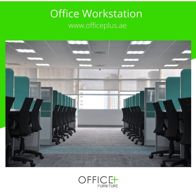 office workstation dubai