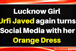 Urfi Javed steps out in hot deep neck cut-out dress: SEE PHOTOS