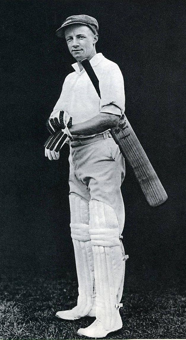 Sir Donald George Bradman