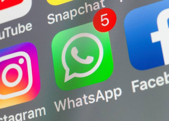 Reason for Whatsapp, Facebook and Instagram suffers major outage