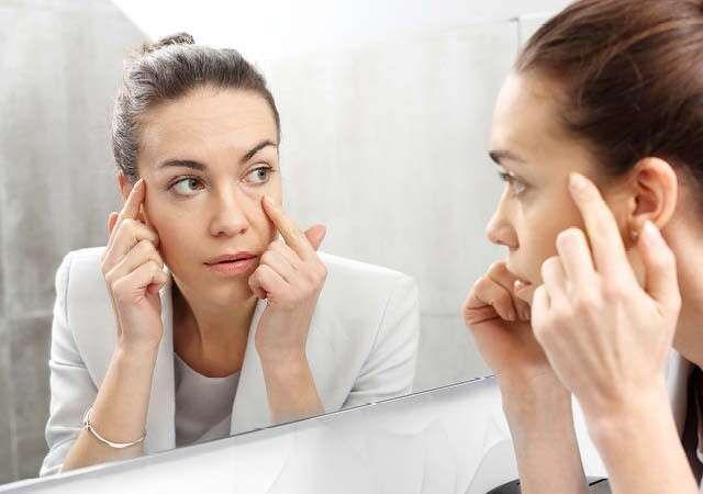 Εσείς γνωρίζετε πως εκδηλώνετε το άγχος στο δέρμα μας;