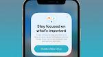 Silenziare notifiche e chiamate automaticamente su iPhone
